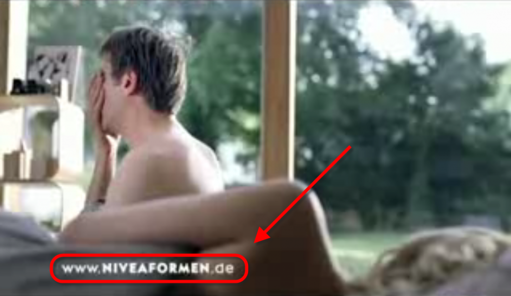 Nivea for Men Revitalising Q10 - TV Spot vom 24.01.2011