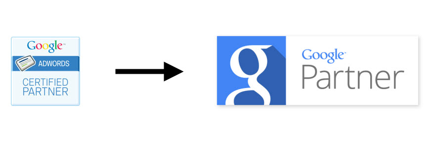 Evolution AdWords Logo