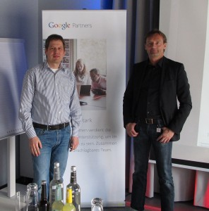 Trainer Google Partner Academy